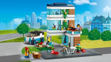 60291 - Family House