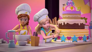 Extreme Cake-Off - LEGO® Friends - Mini-film