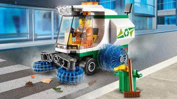 60249 - Street Sweeper