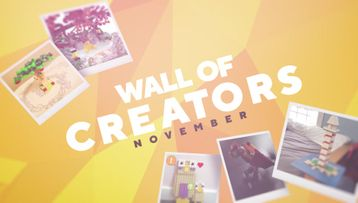 Creator_LL_Wall of Creators_Nov_GL