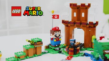 71362 Super Mario™ Lifestyle Video