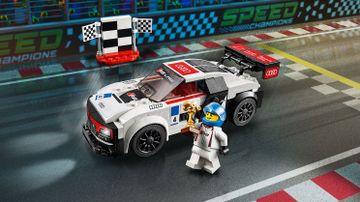 75873 Audi R8 LMS
