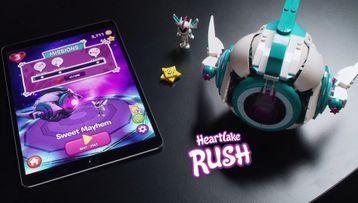 LEGO Friends Heartlake Rush meets Sweet Mayhem