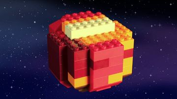 How to build your own LEGO Mars