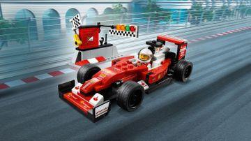 75879 Scuderia Ferrari SF16 H