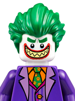 The Joker Coattails