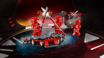Pack de Batalha Elite Praetorian Guard™
