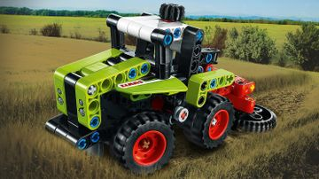 42102 - Mini CLAAS XERION