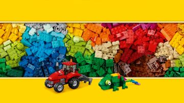 LEGO® Large Creative Box