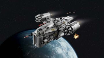 The Mandalorian™ - Le vaisseau du chasseur de primes