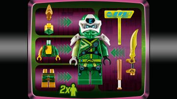 Avatar Lloyd - Capsule Arcade