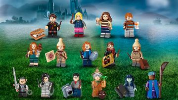 71028 - Harry Potter™ Series 2
