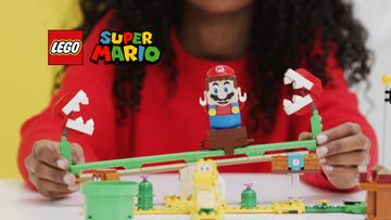 71365 Super Mario™ Lifestyle Video