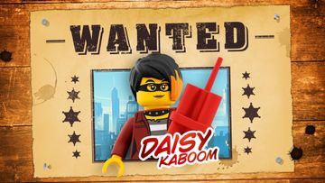Daisy Kaboom