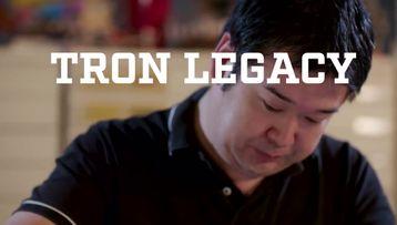 Tron Designer Video