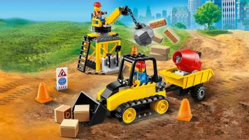 60252 - Construction Bulldozer
