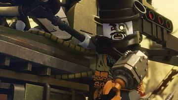 Dragon Hunters – LEGO NINJAGO – Season 9 teaser