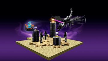 21117 The Ender Dragon