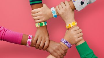 41913 - Bracelet Mega Pack