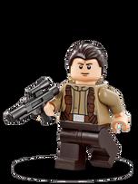 Resistance Soldier 2