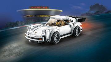75895 Porsche Turbo