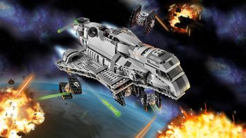 75106 Imperial Assault Carrier