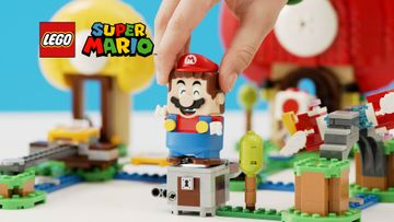 71368 Super Mario™ Lifestyle Video