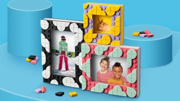 41914 - Creative Picture Frames