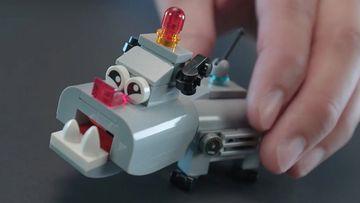 Robothusdjur