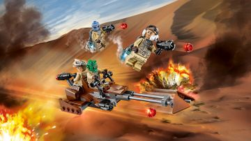 Rebels Battle Pack