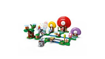 71368 - Toad's Treasure Hunt Expansion Set