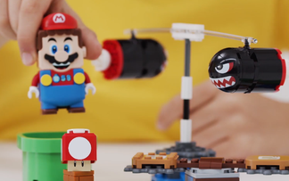 71366 Super Mario™ Product Video 3