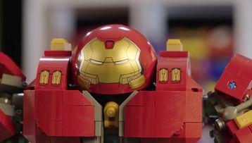 Hulkbuster Ultron Edition Designer Video LEGO Avengers 76105