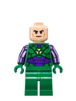 Lex Luthor2019
