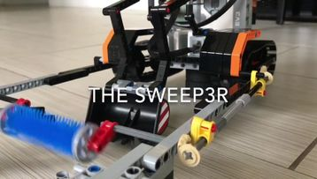 Rebrick_The sweep3r_Video_Global