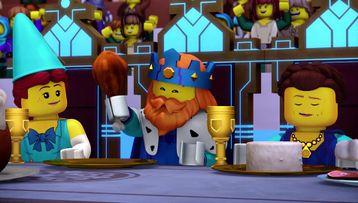 The King's Tournament - Season 2, Episode 14