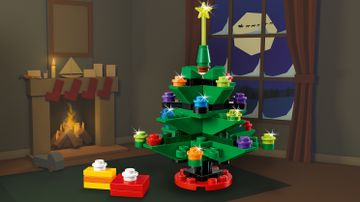 30576 - Holiday Tree