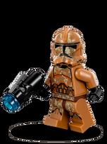 Geonosis Airborne Clone Trooper