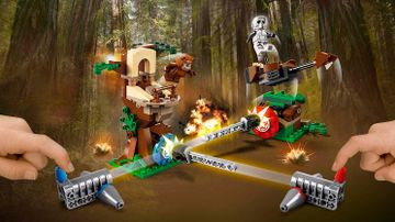 Action Battle L'assaut d'Endor™