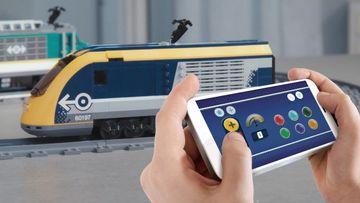 Train Tutorial Video (app controller)