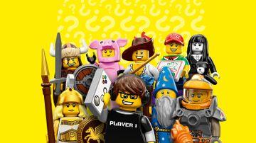 LEGO® Minifigures, Series 12