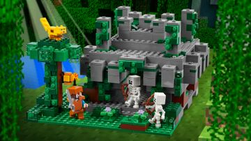 21132 The Jungle Temple