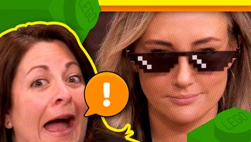 BRICK TALK – Amy & Laura