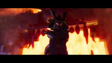 The LEGO(R) NINJAGO(R) MOVIE(TM) - Outtakes and Bloopers