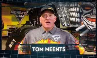 Tom Meents