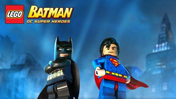 LEGO® Batman™: DC Super Heroes