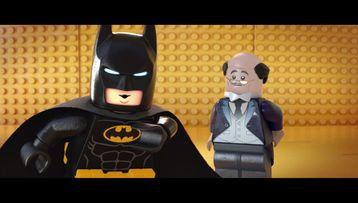 LEGO Planet Crew