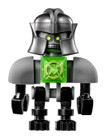 Evil Squirebot