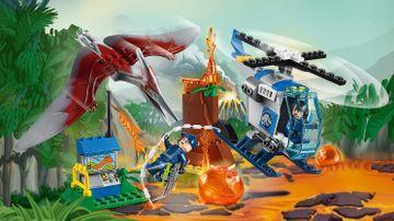 10756 - Pteranodon Escape