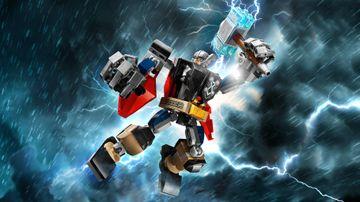 76169 - Thor Mech Armor